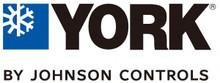York Controls 024-25179-001 3HP 460V 3Ph Motor