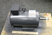 York Controls 024-25179-002 3HP 1160RPM Motor
