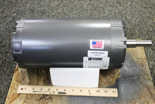 York Controls 024-27322-103 200V 2HP 1140RPM Fan Motor