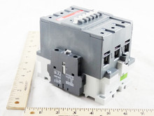 York Controls 024-31603-000 110v Coil 5P 145 Amp w/Aux Contactor