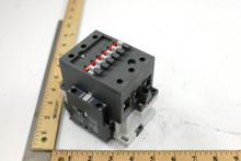 York Controls 024-31636-000 110v Coil 3P 100 Amp w/Aux Contactor