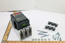 York Controls 024-31892-000 110V Coil 3P 250 Amp w/Aux Contactor