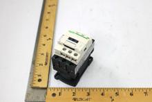 York Controls 024-34302-000 110v Coil 3P 25 Amp w/Aux Contactor