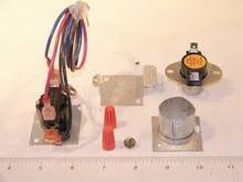Reznor Fan Control Replacement Kit # 209184