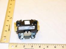 York Controls S1-024-27531-000 24v Coil 1P 30AMP CONT