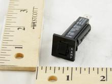 York Controls S1-024-27583-000 250V 6A 1Pole Circuit Breaker