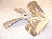 "York Controls S1-026-31494-000 18"" 4 Blade CW Intake Fan"
