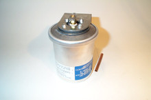 Johnson Controls A-4000-145 Oil Reservoir W/Mounting