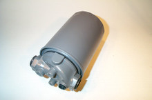Johnson Controls A-4000-147 Activ.Carbon Filter,10Scfm,1/2""