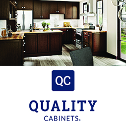 QualityCabinets® Helps Transform Living Spaces Into Spaces Youu0027ll Love,  With Cabinetry Solutions That Add Long Lasting Value And Bring Utility, ...