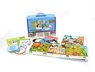 Interactive Activity Set - Fun Trips