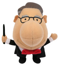 Plush Toy - Doctor Yip