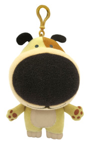 Plush Toy - Dog