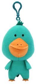 Plush Toy - Bird