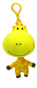 Plush Toy - Giraffe