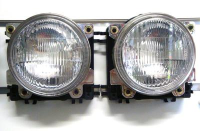 Honda CBR250R 88-89 Headlights