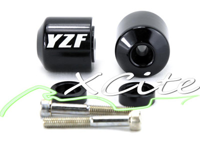 Yamaha YZF600R THUNDERCAT Bar ends