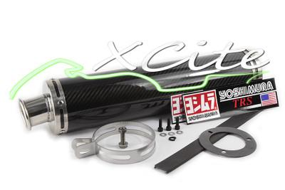Honda CBR250R 88-89 Exhaust