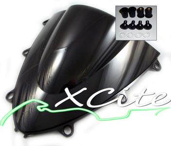 Honda CBR1000RR Windscreens