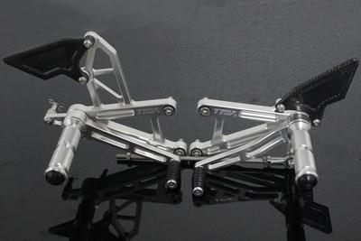 Tyga foot step kit racing assembly Yamaha R25 & R3 STAA-0025