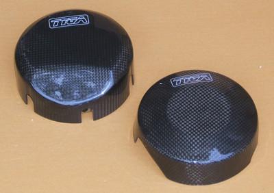 Tyga Carbon Fibre engine armour BPFS-0057