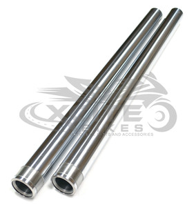 Fork tube - stanchions for the Yamaha R3, years 2015 to 2016.