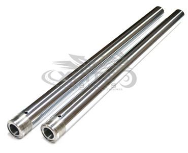 Fork tubes / pipes Kawasaki  EX250 NINJA 250R, years 2008 to 2012 FT302