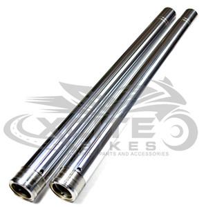 Fork tubes / pipes NSR250 MC18, pair FT107