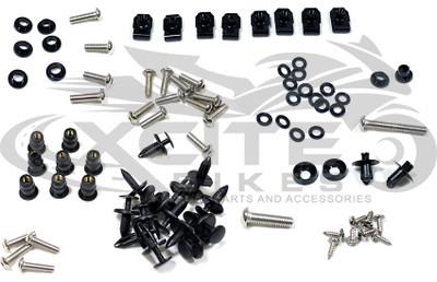 Fairing bolts kit GSXR 600 750 11 12 13 14 BT165