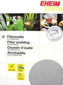 EHEIM Synth Mechanical Filter Media (Phenol-Free Fine Filter Medium) 2 L