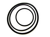 O-rings for Sicce Syncra 16.0 Pump