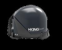 King Quest Directv Portable Satellite VQ4100