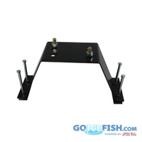 Spare Tire Mount  for Hydraulic Style House (6 Bolt)