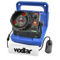 Vexilar GP0819 FL8SE FL-8 Genz Pack 19Deg Ice-Ducer Combo (05276209000)(888-500)