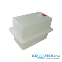 Battery Box Complete W/Vent Black or White