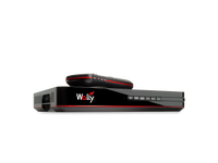 DISH HD Wally Receiver