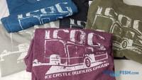 ICOG T-Shirt Short Sleeve Unisex