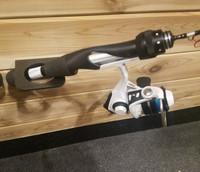 Spinning Rod Holders