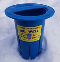 "Ice Well Live Well 8""-10"" Hole"