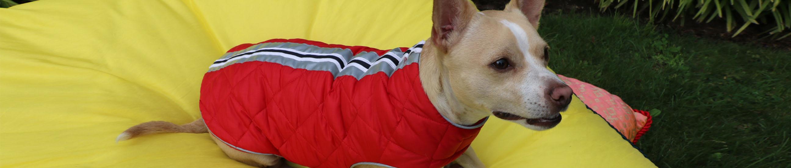 Top Selling Fleece Dog Sweaters