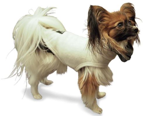 Warmest Quality Fleece Dog Coat