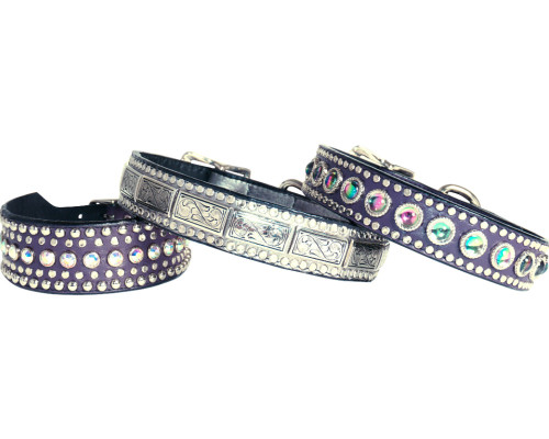 Made in America quality collars