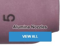 TIG Alumina