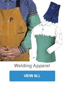 Welding Apparel