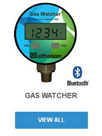 Gas Watcher System