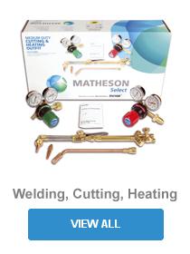 Welding, Cutting, Heating Equipment