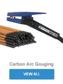 Carbon Arc Gouging