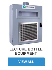 Lecture Bottle Equipment