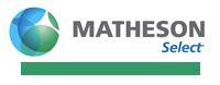 MATHESON Select = Quality