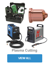 Plasma Cutting Equipment and Consumables